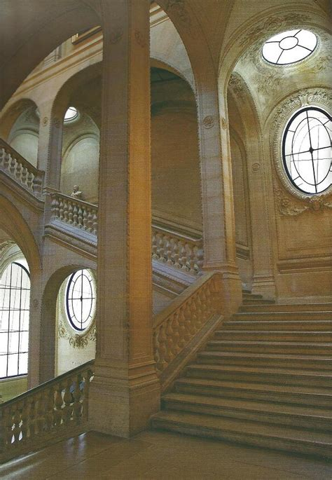 l esprit d escalier d