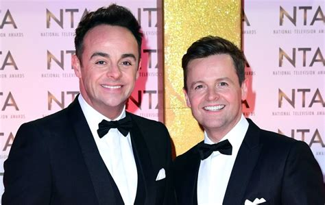 Declan Donnelly: Ant hasn't asked me to be best man yet ...