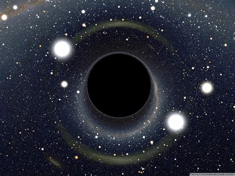 Find best black hole wallpaper and ideas by device, resolution, and quality (hd how to add a black hole wallpaper for your iphone? Black Hole Ultra HD Desktop Background Wallpaper for 4K ...