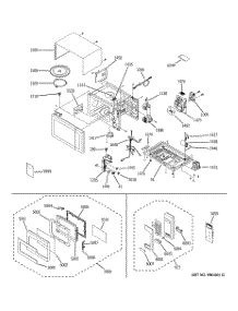 parts  ge zesf microwave appliancepartsproscom