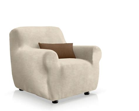 Stretch Armchair Cover Vinalopo