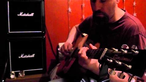 The Happy Guitar (cover) Chords