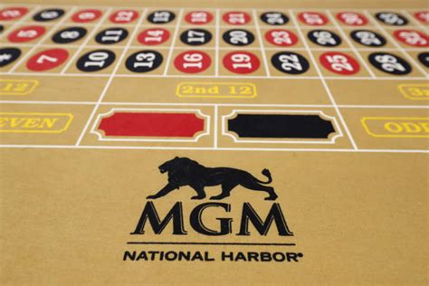 mgm national harbor table games mgm propels maryland casino revenue to a new record wtop