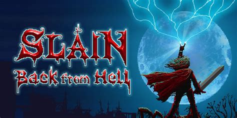 Slain: Back From Hell | Nintendo Switch download software ...