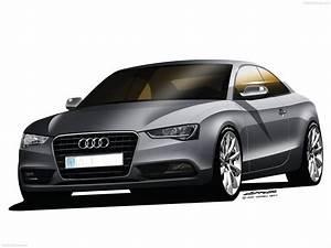 Audi A5 Coupé : audi a5 coupe 2012 picture 58 1600x1200 ~ Medecine-chirurgie-esthetiques.com Avis de Voitures