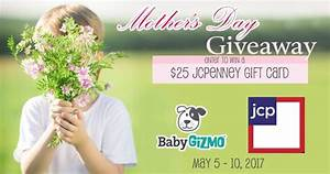 Mother's Day Gift Ideas & Giveaway | Baby Gizmo