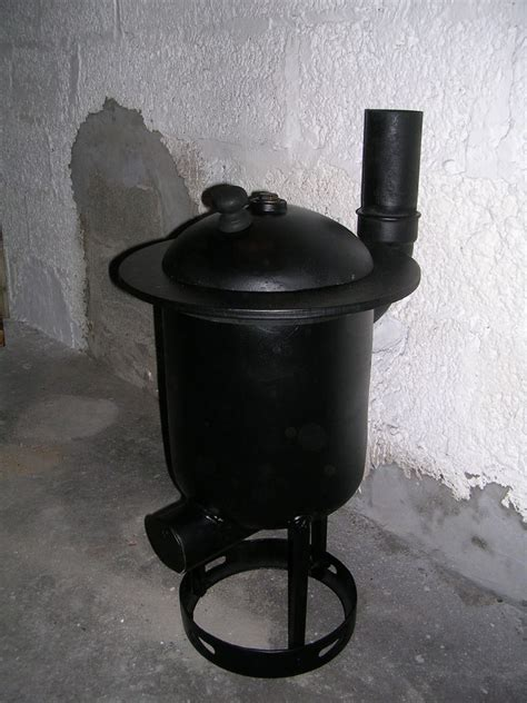 how to build a pipe l 12 homemade wood burning stoves and heaters plans and