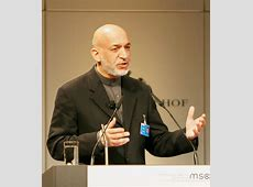Assassination attempts on Hamid Karzai Wikipedia