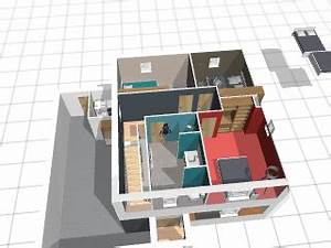 plan maison 3d logiciel gratuit pour dessiner ses plans 3d With dessiner sa maison 3d 5 comment dessiner une douche
