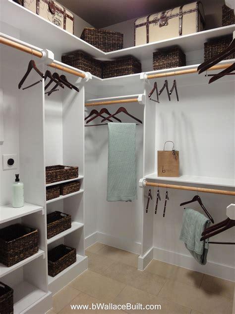 Tablillas Superiores Customclosets Dream Closets