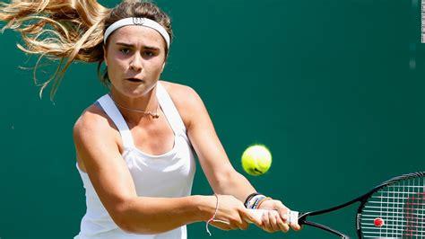 british tennis player poisoned  wimbledon