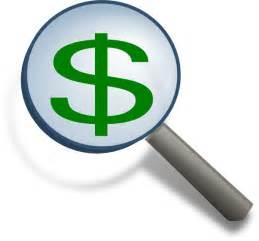 Church Finance Report Clip Art