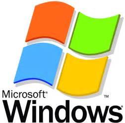 Microsoft Software Logos