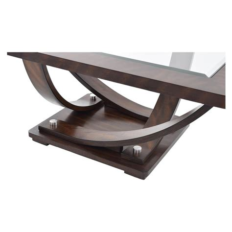 el dorado coffee table pavillion coffee table w casters el dorado furniture