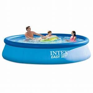 Easy Set Pool : intex 12ft x 30in easy set pool set with filter pump just freebies2deals ~ Orissabook.com Haus und Dekorationen