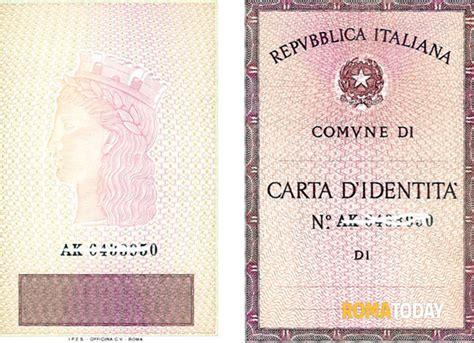 Comune Di Grottaferrata Ufficio Anagrafe by Castelli Romani Informazioni Per Rinnovare La Carta Di