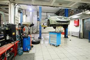 Werkstatt Einrichten Planen : eine autowerkstatt professionell einrichten ~ Michelbontemps.com Haus und Dekorationen