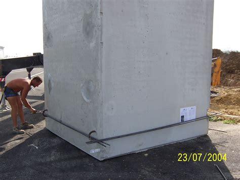 vasche prefabbricate in cemento vasche monoblocco special vibro