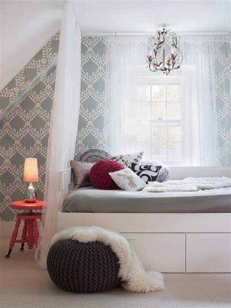 sophisticated teen bedroom decorating ideas hgtvs