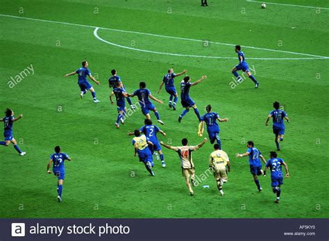 2006 Fifa World Cup Results - energymatters