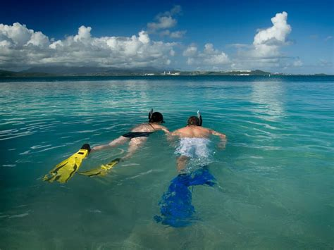 Catamaran Rides In Puerto Rico by Snorkeling In Puerto Rico Resorts Packages Caradonna