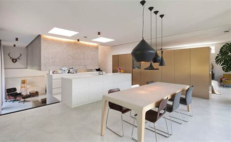 Offene Kuche Ideen by Majestic Design Ideas Moderne Offene K 252 Chen K 252 Che Ideen Us