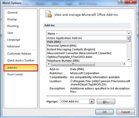 ribbon customization  ms office word