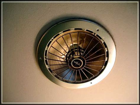 installing bathroom ceiling heater for extra warmth in the