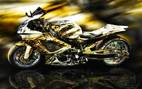 cool motorcycle wallpapers  images