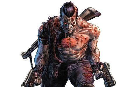 bloodshot rising spirit  word   nerd