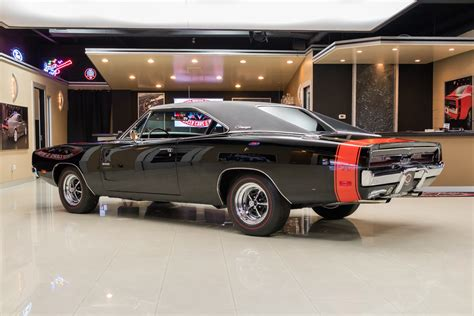 Dodge Charger Hemi For Sale by 1969 Dodge Charger Hemi For Sale 74289 Mcg