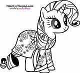 Rarity Pony Coloring Unicorn Printable Dresses Spike Colouring Mlp Fancy Sheets Friendship Magic Drawing Princess Flower Ponies Getcolorings Equestria Printablecolouringpages sketch template