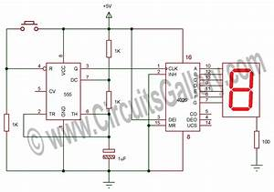 Random Number Generator Circuit Diagram  U2013 Readingrat Net