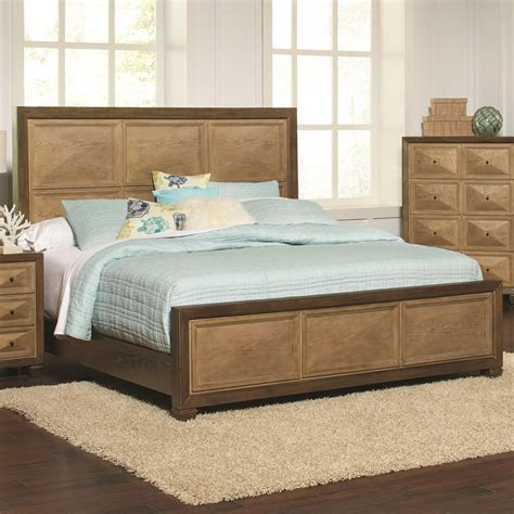 Coaster Furniture Bedroom Set Includes Queen Bed And One