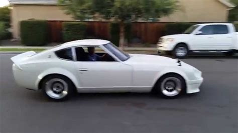 Datsun 260z by Restored Datsun 260z 1974