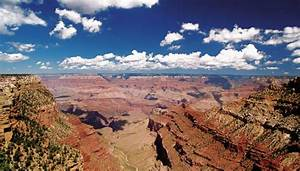 Major Landforms in the Southwest Region   Sciencing