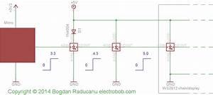 Ws2812 Level Translator  U2013 Electro Bob