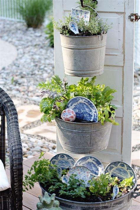 1000+ Ideas About Kitchen Herb Gardens On Pinterest