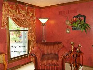 Window treatments interior design window treatments for Interior decorator window treatments