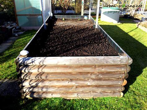 Material Fur Hochbeet Garten Nischis Pie Blog Hochbeet Bauen