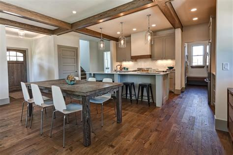 hardwood flooring in the kitchen pros and cons coswick com