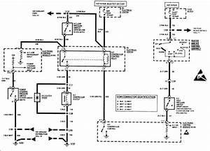 2002 Pontiac Sunfire Headlight Wiring Diagram