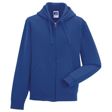 russell brand hoodies authentic zip hoodie trinity wear embroidery