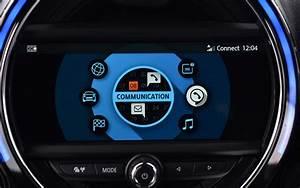 Mini Navi Update : mini 39 s new touchscreen navigation is a huge upgrade ~ Jslefanu.com Haus und Dekorationen