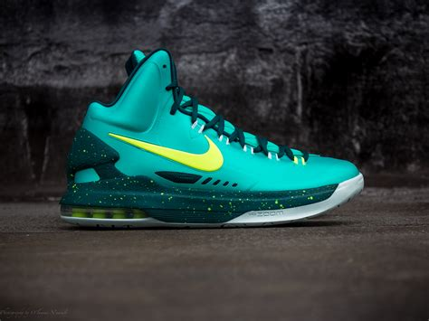 Nike Kd V 'hulk' @ Packer Shoes