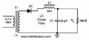 gt circuits gt half wave rectifier circuit l45904 nextgr With shows the voltages and current in a simple half wave rectifier circuit
