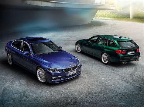 Bmw Alpina Brand Launches Into Australian Market