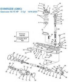 similiar 1985 mercury 50 hp parts diagram keywords parts diagram also mercury outboard engine parts diagram together