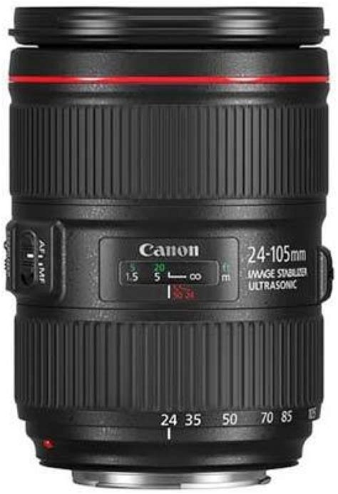 canon ef 24 105mm f 4l is ii usm review photography