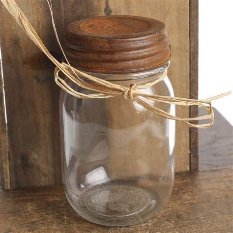 jar lid crafts rusty tin mason jar lid jar lids basic craft supplies craft supplies